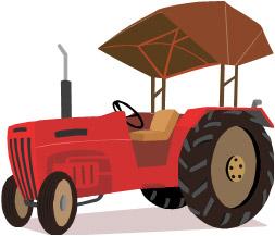 農機ハウスローン
